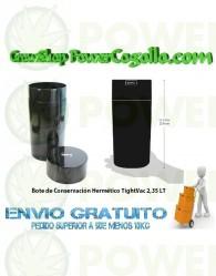 Bote de Conservación Hermético TightVac 2,35 LT