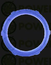 Brida para Flowfilter 355-355mm (Opticlimate)