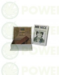 Caja de Líar Libro Mr. Nice (Howard Marks)