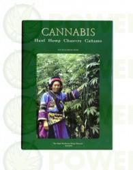 cannabis, enciclopedia, cañamo, tutorial, libro