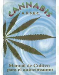 Libro Manual de cultivo para el Autoconsumo. A.R.S.E.C.