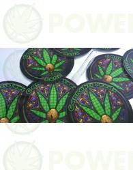 Gratis Psico Sugar (Cannabis Seeds) Feminizada