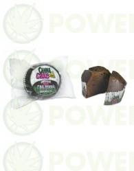 CannaCake Chocolate con Marihuana