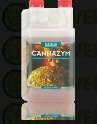 Cannazym (Enzimas)