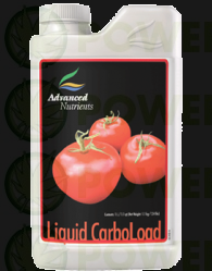 CarboLoad Liquid (Advanced Nutrients) Abono