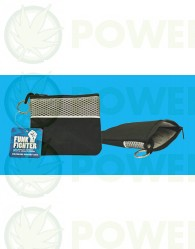 Cartera de Bolsillo Antiolor Funk Fighter Odorless Pocket Bag