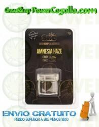 CBD Hash Amnesia Haze 3% (SHC)