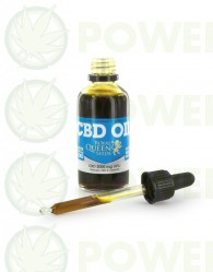 CBD OIL ROYAL QUEEN SEEDS 10 ML