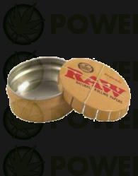 Caja metal Raw Click-Clack