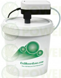 CO2 Boost Completo (Generador CO2)