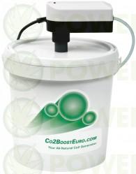 CO2 Boost Completo (Generador CO2)
