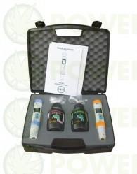 Kit Profesional Hortitec (Medición Dig. Ph y EC)