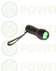 Linterna Active Eye, Luz LED