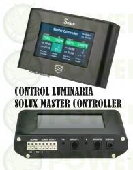 CONTROL LUMINARIA SOLUX MASTER CONTROLLER