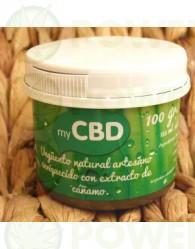 Crema myCBD 135 ml. (100 gr.)