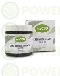 CREMA FORTE CON CBD (MYCBD)