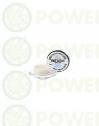 Cristales puros de CBD 98% 490mg (Cannamor)