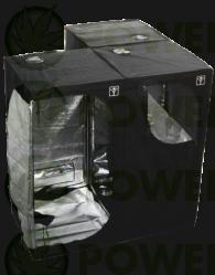 Armario CultiBox SG COMBI 100x100x200 cm