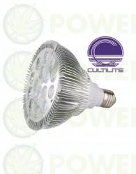 Cultilite LED Spot 15W (Crecimiento-Floración)