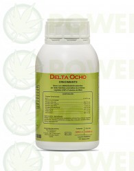 Delta 8 Cannabiogen fertilizante