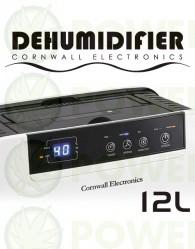 Deshumidificador 12 litros/día Cornwall