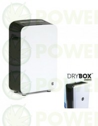 Deshumidificador DryBox 12 litros / día VDL