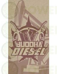 Buddha Diesel Feminizada Classics (Buddha Seeds)
