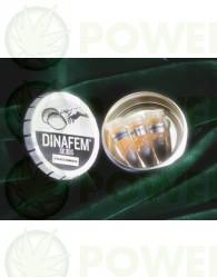 Edición coleccionista #12 de Dinafem