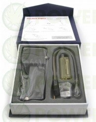 Vaporizador Portatil DragonVap-600 (Mechero)