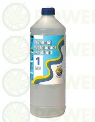 Dutch Formula Grow 1 (Advanced Hydroponics)