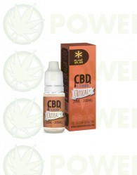E-Liquid CBD 1% (200mg) Sabores Marihuana 20 ml (Plant of Life)