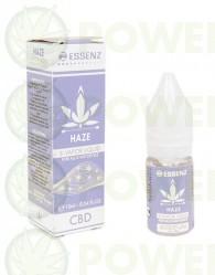 E-Liquid Hemp Haze CBD 300mg 10ml Essenz)