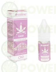 E-Liquid Sabor Hemp Hash con CBD 300mg 10ml Essenz