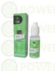 E-Liquid con Terpenos Marihuana 20 ml (Plant of Life)