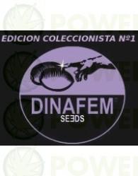 Edición Coleccionista #1 (Dinafem)