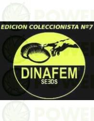 Edición Coleccionista #7 (Dinafem)