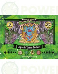 Ed. Especial Green Poison (Sweet Seeds)