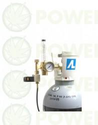 ELECTROVÁLVULA DE CO2