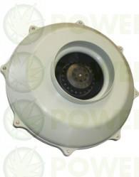 Extractor Tubular WK Plástico Dospel