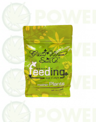 GROW/MOTHER PLANTS GREEN HOUSE FEEDING POWDER