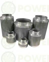 Filtro AntiOlor KoalAir Carbón Áctivo-KOA 315/1200 (4078 m3/h)