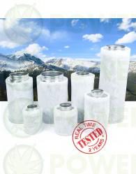 Filtro Carbón Mountain AIR 150/500 697 m3/h