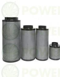 Filtro Carbón Antiolor Falcon 315x1000mm (3250m3/h)