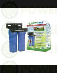 FILTRO DE AGUA ECO GROW 240 L/H (GROWMAX WATER)