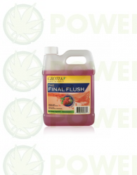 Final Flush sabor Fresa (Grotek)
