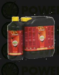 Flavor Ata Organics
