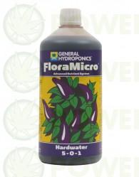 Flora Micro (GHE) Hard Water