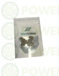 Flores CBD Lemon (TerpeScience)
