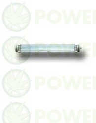 Fluorescente Electromagnético Estanca 2x18w