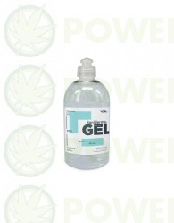 Gel Hidroalcohólico Saniderma 500ml (VDL)